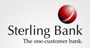 Sterling Bank -
