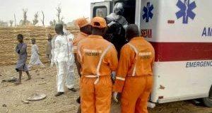 Suicide blast claims 7 lives in Maiduguri