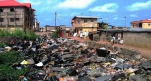 Toxic waste in Koko – The Nation