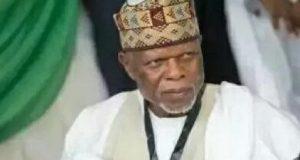 comptroller-general of the Nigeria customs service, Col. Hameed Ali