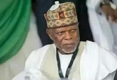 comptroller-general of the Nigeria customs service, Col. Hameed Ali