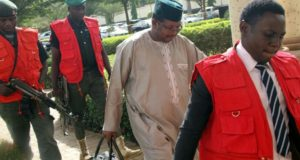 ex-NNPC boss Yakubu remanded Kuje Prison