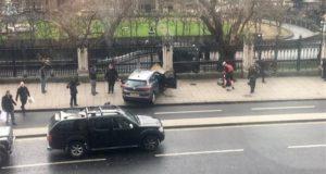 terror attacks in London