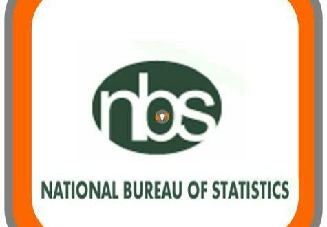 Image result for Nigeria Records 0.82% GDP Growth In 2017 – NBS