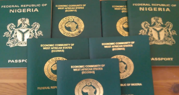 Image result for FG okays 10-year validity period for passports
