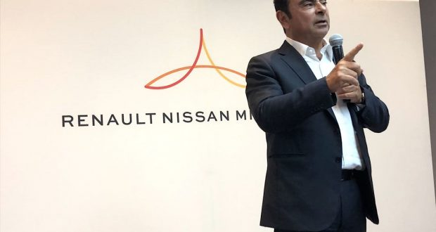 renault nissan a marriage of desperation turned