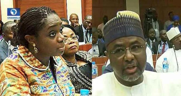 Image result for adeosun  FAAC suspends meetings