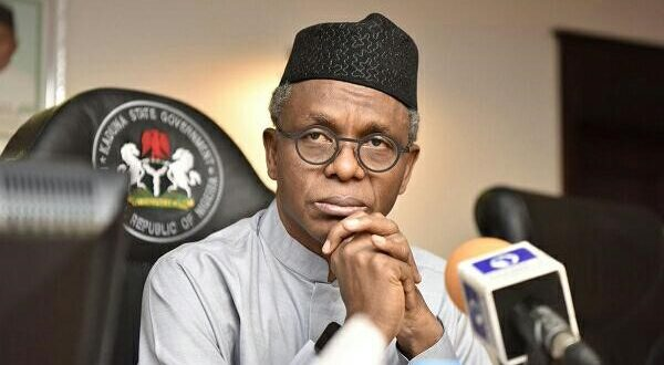 Image result for Breaking: Kaduna Govt. re-imposes 24-hour curfew