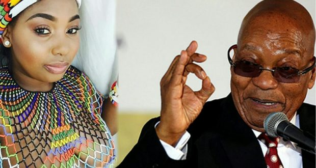 Image result for Jacob Zuma, 76, set to marry lady, 24, as seventh wife