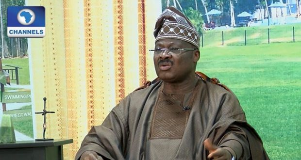 Oyo govt pays pensioners' gratuity, workers' January