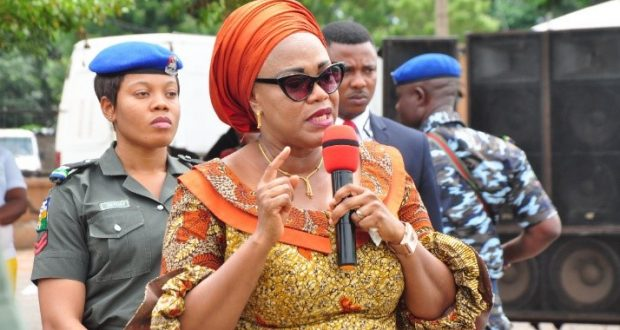 1,600 benefit from Monica Ugwuanyi's medical outreach - TheCitizen - It's all about you