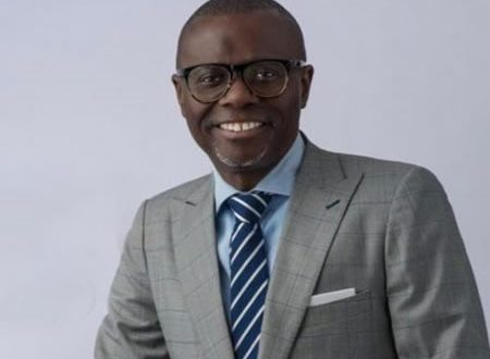 Guber race: Sanwo-Olu unveils strategy to solve Lagos traffic problems - TheCitizen - It's all ...