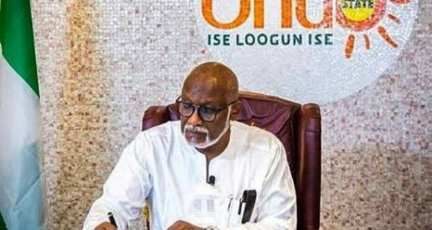 SHOCKING: How Ondo uncovered N4.3bn in secret account after 10 ...