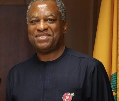 Foreign Minister, Onyeama, contracts COVID-19 - TheCitizen - It's ...