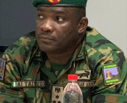 ENDSARS: Army admits taking live bullets to Lekki tollgate - TheCitizen -  It's all about you