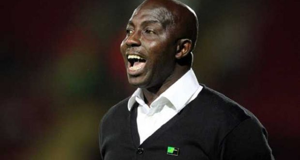 Siasia joins race for Cameroon job