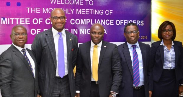 Fcmb restates role of compliance principles to sustainable banking thecitizen it 39 s all about you - Role of compliance officer in bank ...