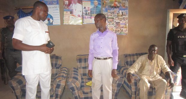 Valentine Day Tragedy: Agbo Condoles Families Of Victims, Asks Police To  Investigate Incident U2013 TheCitizen U2013 Itu0027s All About You