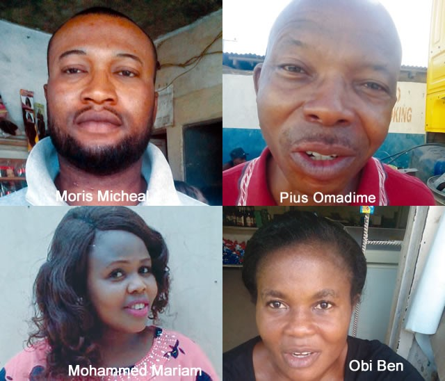 Who is more unfaithful in marriage — man or woman